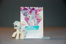 My Little Pony Wave 19 Friendship is Magic Collection Miss Pommel