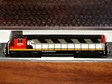 ATLAS 1/160 N Scale C-630 Canadian National Road # 2001 DCC Item # 40002012 F/S