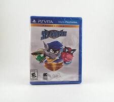 NEW  --  Sly Cooper Collection  --  Sony PlayStation Vita PS Vita * Sealed