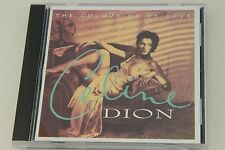 Celine Dion The Color of My Love