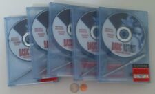 1 Brand New Factory Sealed Basic Instinct DVD's, Special Edition, Collectors