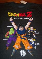 DRAGONBALL Z GOKU PICCOLO T-Shirt XL NEW w/ TAG
