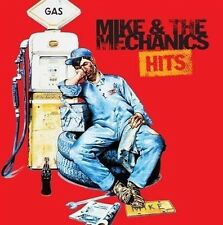 MIKE & THE MECHANICS - Hits - CD Best Of - Greatest Hits Beste Word Of Mouth