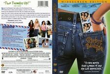 The Sisterhood of the Traveling Pants (DVD, Canadian) WORLD SHIP AVAIL!
