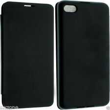 FOR BLACKBERRY Z30 BATTERY BACK LEATHER POUCH WALLET FLIP COVER CASE SMART SW03