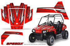 Polaris RZR 170 Youth UTV Graphics Kit CreatorX Decals SpeedX BR