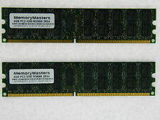 8GB  (2X4GB) MEMORY FOR DELL PRECISION 470 670 670N