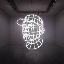 DJ Shadow - Reconstructed: The Best of DJ Shadow - CD
