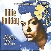 Billie's Blues, Billie Holiday, Very Good