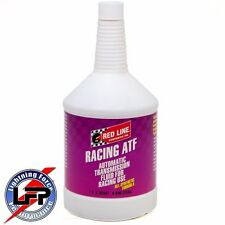 Red Line Synthetic Oil 30504 ATF D4 12 Quarts 1 Case