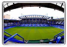 Stamford Bridge Football Stadium Chelsea Fridge Magnet