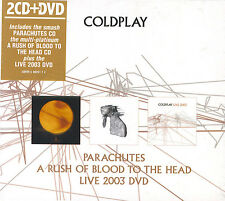 Coldplay (2 CD + DVD)