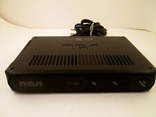 RCA Converter Box DTA800B1 Audio/Video Equipment NO REMOTE