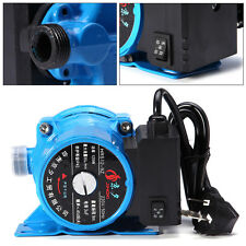 """3/4"""" 220V 9m 35L/Min Multistage Pipeline Hot Water Circulating Pump Solar Heater"""