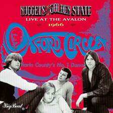 The Oxford Circle - Live At The Avalon (CDWIKD 178)