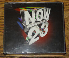 Various Artists - Now That's What I Call Music! 23 (1992) big box