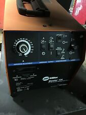 MILLER 50/60HZ 3PH 460V 7.4A CC-DC INVERTER WELDING POWER SOURCE MAXSTAR 175