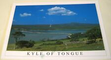 Scotland Kyle of Tongue SCO-39-1038 Stirling Gallery - posted 2015
