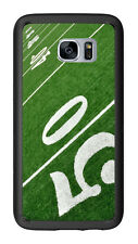 50 yard Line Football On Field For Samsung Galaxy S7 G930 Case Cover by Atomic M
