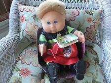 2002 Cabbage Patch Kids Doll TRU Excl  K-2 Austin Jim born September 11th -boy