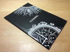 Catalogue Catálogo CHANEL Collection 2003 + Price List - French - For Collectors
