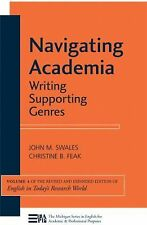 Michigan Series in English for Academic and Professional Purposes: Navigating...