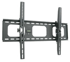 WALL MOUNT LED LCD PLASMA TV BRACKET FOR SAMSUNG SONY PANASONIC LG TOSHIBA 32-63