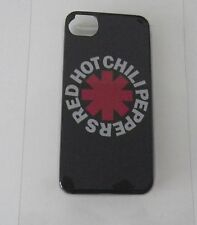 Red Hot Chili Peppers- NEW PACKAGED iPhone 5 Hard Case SALE FREE SHIP TO U.S.!