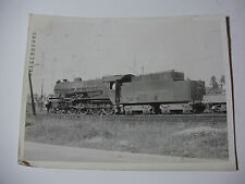 ARG119 - 1964 F.C. Gral ROCA RAILWAY - STEAM LOCOMOTIVE No1564 PHOTO Argentina