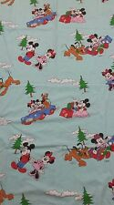 Disney Mickey Mouse Minnie Bettwäsche bedding bed set housse vintage 70s 80s
