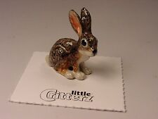 "Little Critterz - LC109 ""Bounder"" Jack Rabbit"