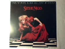 STEVIE NICKS The other side of the mirror lp ITALY FLEETWOOD MAC BRUCE HORNSBY