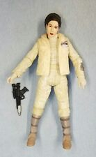 Star Wars Vintage Collection 2010 PRINCESS LEIA HOTH VC02 Loose CARRIE FISHER