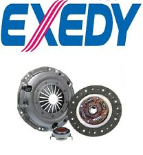 EXEDY 3 Piece Clutch Kit to fit Hyundai H-1 Box 97-07 & Starex HYK2007 VCK3846
