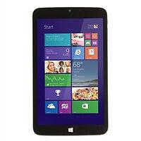 WinBook TW700 16GB, Wi-Fi - Black