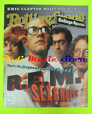 ROLLING STONE USA MAGAZINE 693/1994 R.E.M. Dream Girl Jeff Buckley No cd