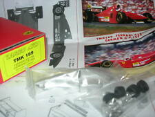 Tameo Kits 1:43 KIT TMK 189 Ferrari 412T1B German GP 1994 Berger/Alesi NEW