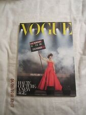 Vogue Magazine - Italia - Italy - Supplement - September 2012
