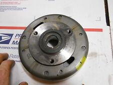 SKIDOO-ROTAX-BOMBARDIER- TYPE 462 MOTOR PARTS: FLYWHEEL 032000-1681 6C