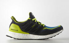 BRAND NEW AUTHENTIC ADIDAS® ULTRA BOOST SOLAR SLIME UK 10 US 11 EU 45