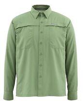 Simms EBBTIDE Long Sleeve Shirt ~ Mantis NEW ~ Size 3XL ~ CLOSEOUT
