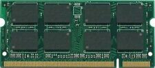 4GB Module PC2-6400 DDR2 800MHz SODIMM RAM Memory for Dell Latitude D630 D630C