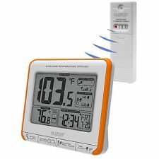308-179OR La Crosse Technology Wireless Thermometer Weather Station with TX141-A