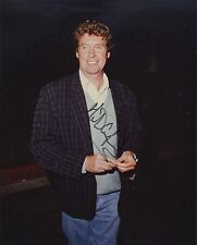 MICHAEL CRAWFORD Signed Autographed PHOTOGRAPH Phantom of the Opera
