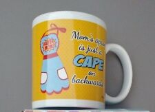 Coffee Cup Mug for MOM Mother's Day Gift New in Box Collectible Novelty
