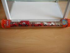 Matchbox Gift Set Cocal cola 5-car in Tube