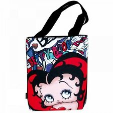 Betty Boop bolsa de compras Shopper Bag 33 cm bolso bandolera retro