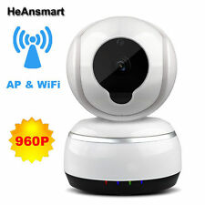 WIFI IP Camera Baby Monitor Tilt 960P Security Network CCTV Night Vision Webcam