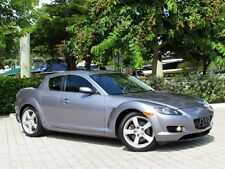 Mazda : RX-8 MT Touring