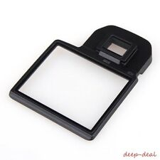 GGS III screen protection Glass LCD Protector for Canon 5D Mark II 5D2